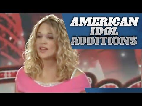 8 Forgotten American Idol Auditions
