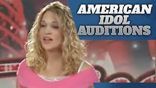 8 Forgotten American Idol Auditions