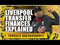 Gambar cover Why are Liverpool not spending money? Liverpool's Finances Explained🤑🤑