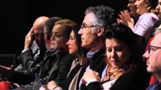 """""""Sex, përrallë dhe celular"""" filmi më i ri shqiptar premierë në të gjitha kinematë"""
