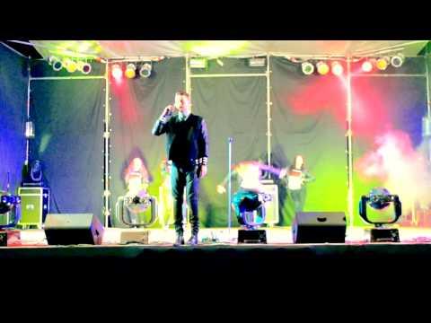 Akcent - Dragostea Din Tei (Live in Ukraine, Nikopol)