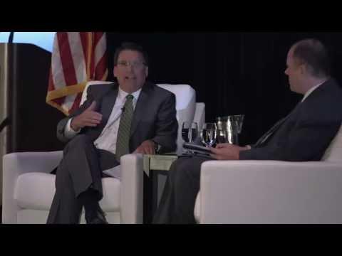 Energy Summit - Pat McCrory