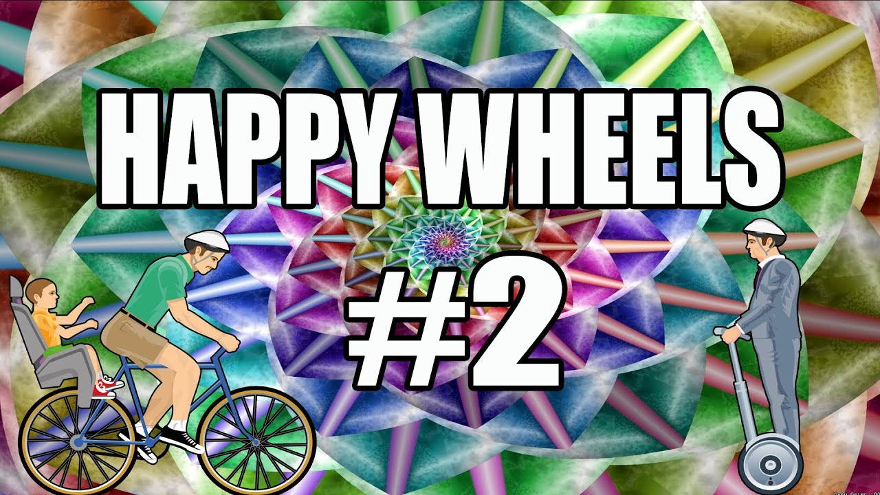 Back to the classics let 39 s play happy wheels 2 youtube - Let s play happy wheels ...