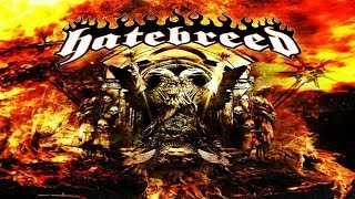 HATEBREED - Hatebreed (2009) [Full Album]