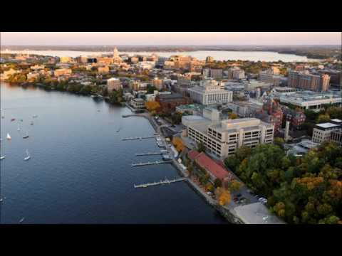 Creative Writing at the University of Wisconsin - Madison