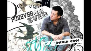 Lucky Guy - David Choi (on iTunes & Spotify)