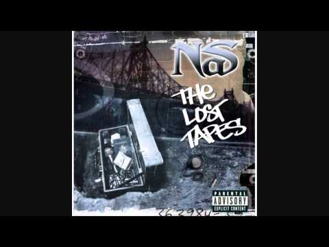 Nas - Doo Rags (HD) (HQ)