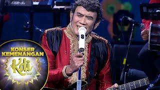 Download Mp3 Legendaris Rhoma Irama Soneta Band Bikin Semua Berjoged Konser Kemenangan KDI 2020