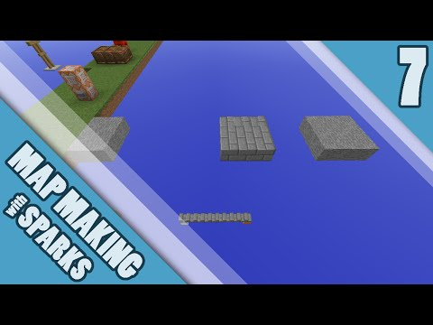 E7 - Moving Platforms - Map Making with Sparks