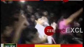 Controversial footage of DI at Islampur High School
