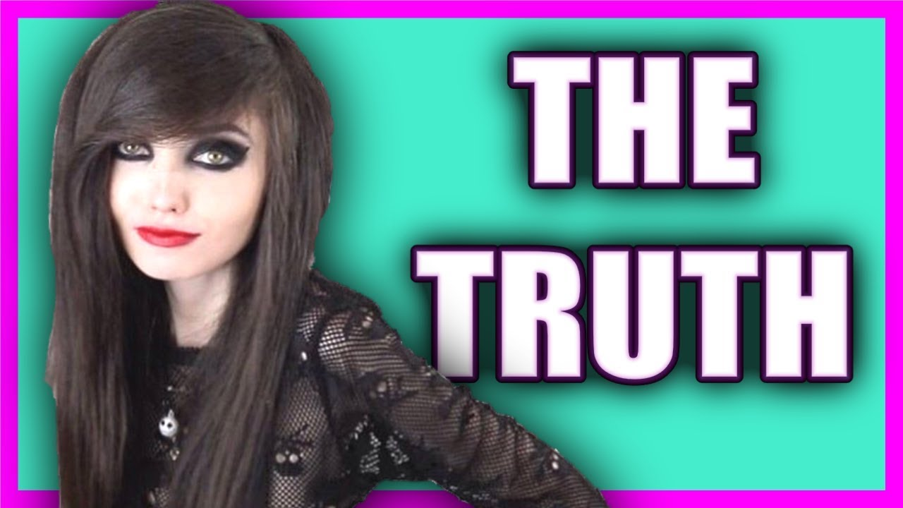Download The Truth about Eugenia Cooney