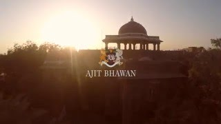 Official Video for Hotel Ajit Bhawan, Jodhpur