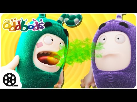 Download Cartoon | Oddbods - Food Fiasco Mash Up | Funny Cartoon Compilation Pictures
