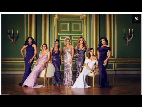 Sneak Peak Real Housewives of Potomac Season 6