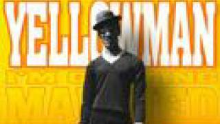 Download Yellowman - Getting Married & Divorce MP3 song and Music Video