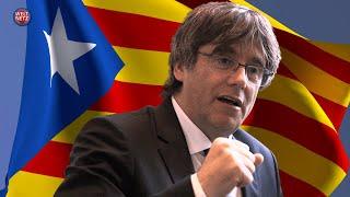 Carles Puigdemont: Spanische Gerichte kriminalisieren eine Idee | Spanish courts prosecute an idea