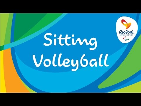 Rio 2016 Paralympic Games   Sitting Volleyball medals matches Day 11   LIVE