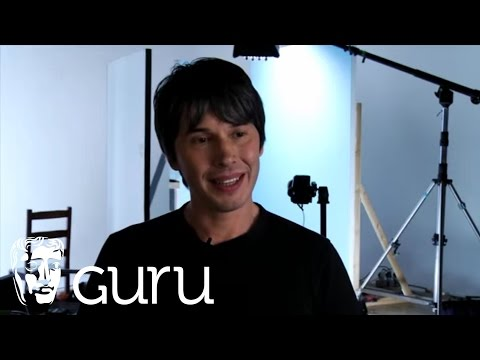 """Brian Cox On How He Got Into Presenting - """"I Got Into The Industry By Accident!"""""""