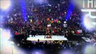 The Rock Titantron 2011 HD (Electrifying) (Feburary 14th 2011 - November 20th 2011) extended
