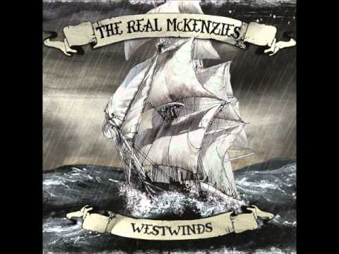 The Real McKenzies - My Head Is Filled With Music