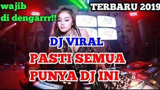 DJ VIRAL !! BREAKBEAT MUSIC DUGEM || PASTI SEMUA PUNYA DJ INI - SLOW FULLBASS