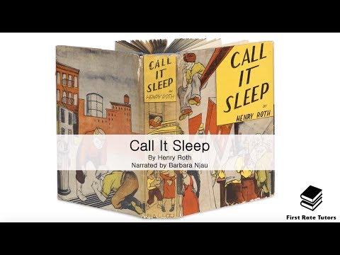 'Call It Sleep' By Henry Roth: Summary, Context And Analysis | Narrator: Barbara Njau