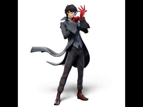 Super Smash Bros. Ultimate - Joker Victory Theme (Concept) thumbnail