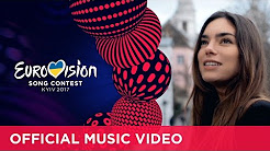 Eurovision Song Contest 2017 - Big Five + Ukraine