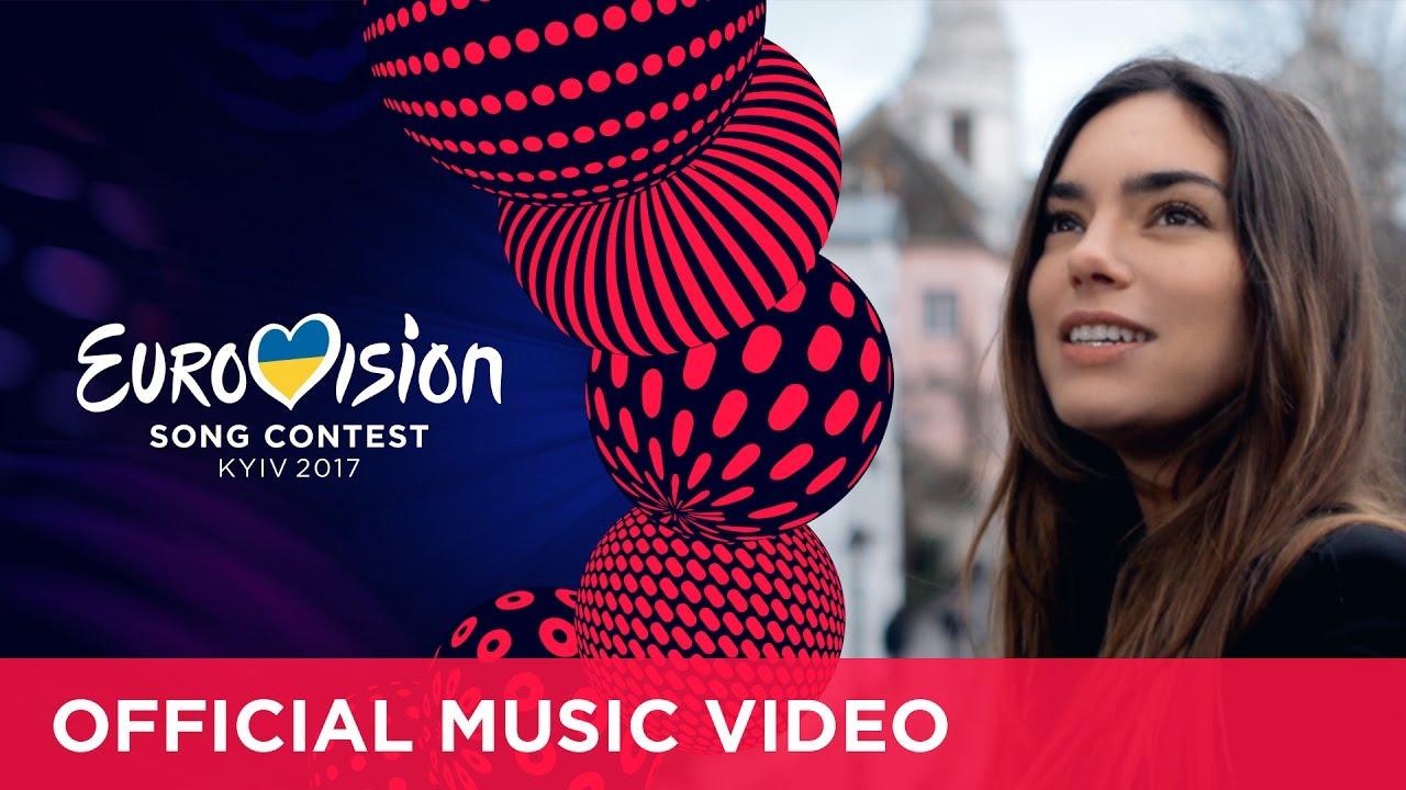 Αποτέλεσμα εικόνας για french eurovision 2017