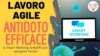 SMART WORKING: IMPARIAMO DALL'EMERGENZA [2020]