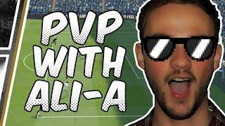 FIFA 15 – Ali-A vs UG1