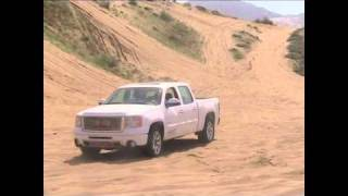 GMC Sierra Denali Off-Road