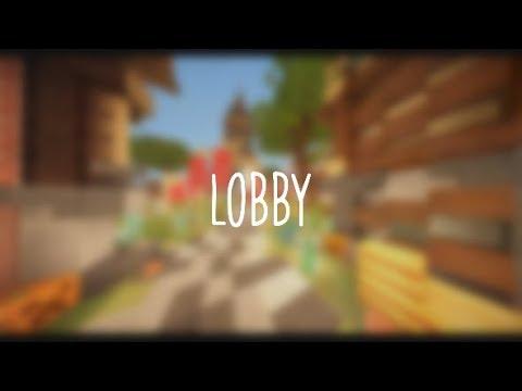 Lobby ● +DOWNLOAD ● [Minecraft] 1080p ● Lyrox