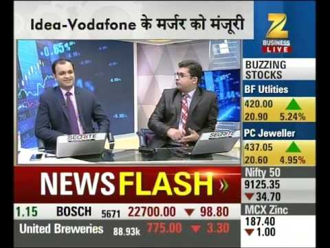 Analysing the impact of Idea-Vodafone merger on telecom sector