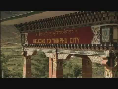 BHUTAN THE LAND OF THUNDER DRAGON KINGS MONARCHIES@KLLEY DON