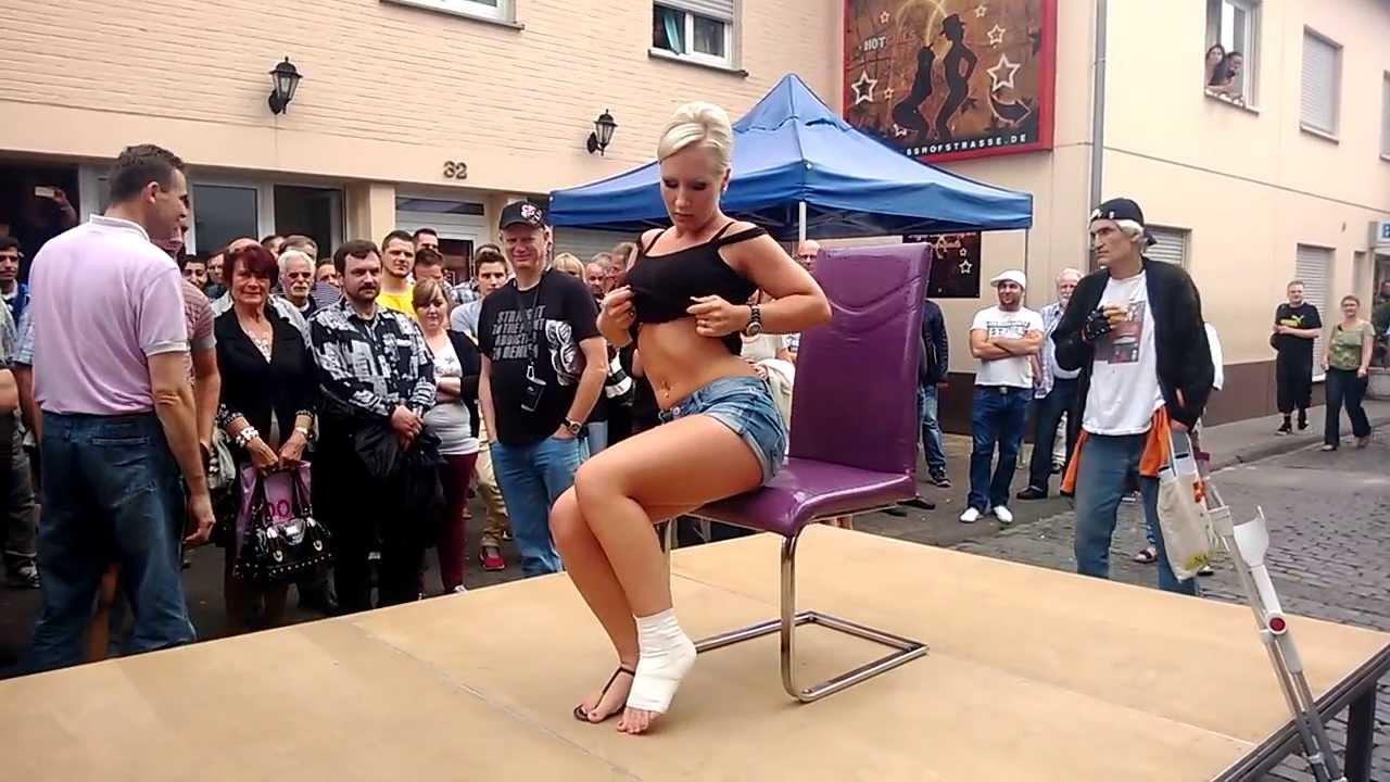 Düsseldorf eros center Prostitution in