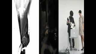 LA CONFUSION DES NOIRS - Performance Caroline Hanny / Toshiro Bishoko