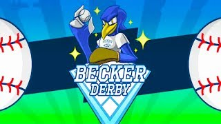 Becker Derby: Endless Baseball
