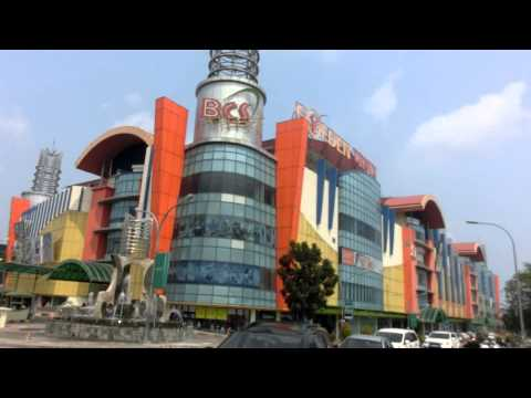 BCS Mall Nagoya, Batam