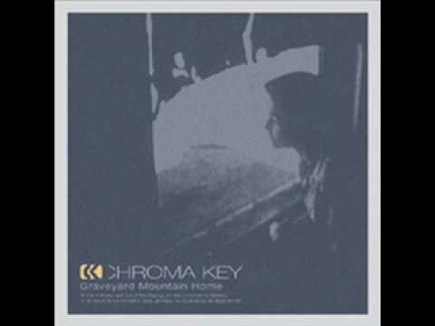 chroma key - again today