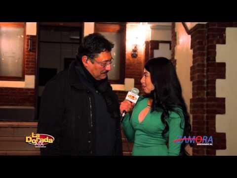 entrevista con Pedro Zamora - La Dorada Mx