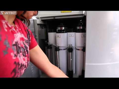 A4 Automatic Dispenser