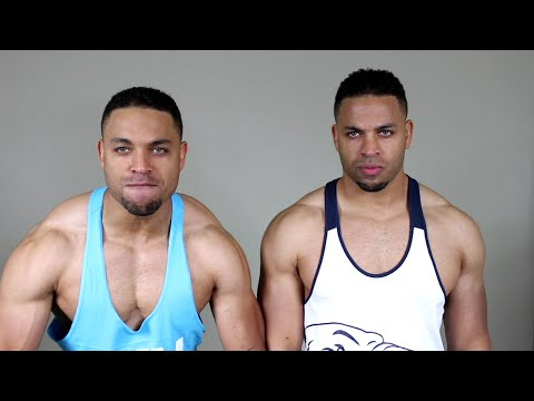 Cardio Before Or After Bodybuilding Weight Training @hodgetwins