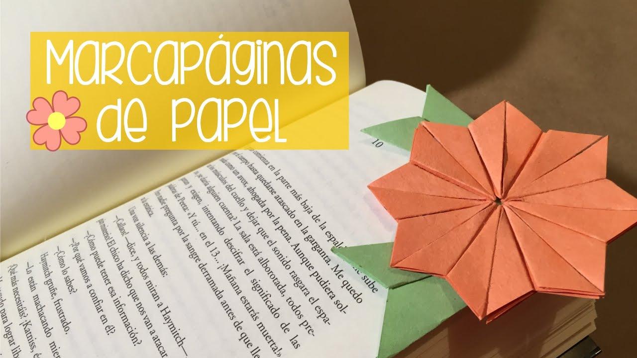 Como hacer un libro de papel c 243 mo hacer un marcap 225 - Como hacer un libro antiguo ...