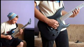 LMFAO - Party Rock Anthem Guitar Cover + tab