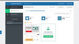 ClickFunnels Review   By Russel Brunson   Click Funnels