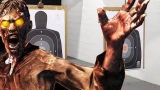 FIRING RANGE ZOMBIES (BO1 Remake) Call of Duty Zombies Custom Map Mod