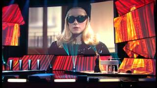 Catherine Deneuve 34 th Moscow International Film Festival