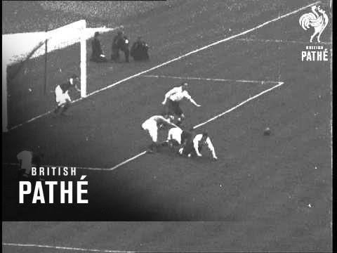 The Soccer Match Of The Year. (1932)