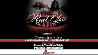 Title : The Real List Radio Show S8 E10